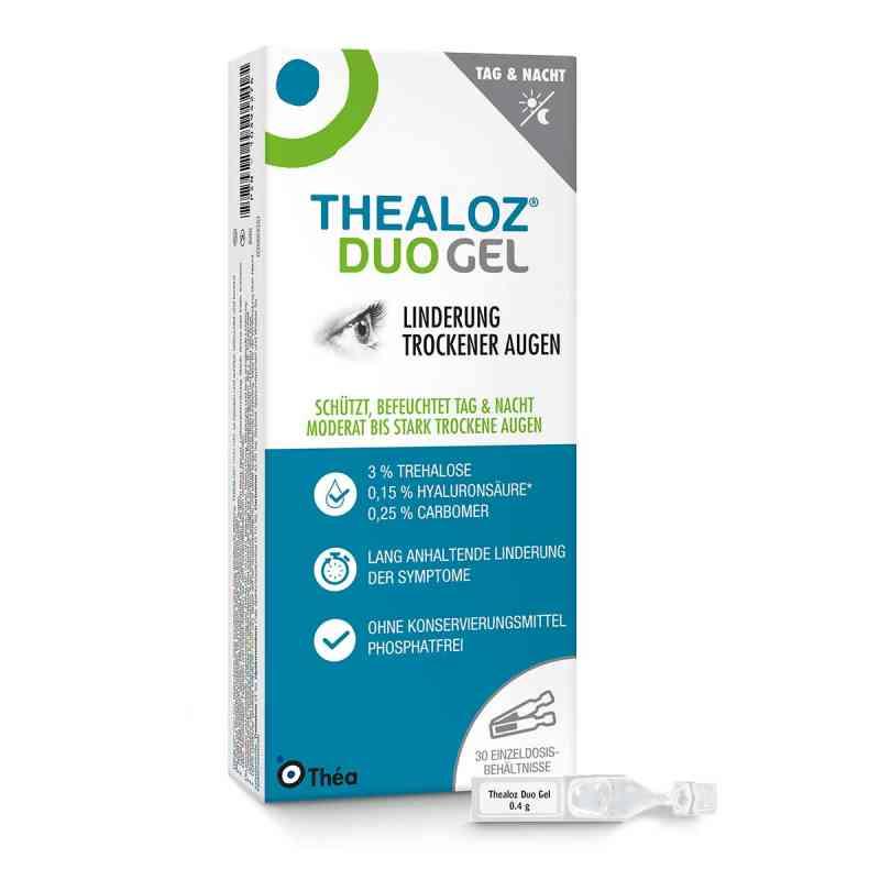 Thealoz Duo Augengel  zamów na apo-discounter.pl