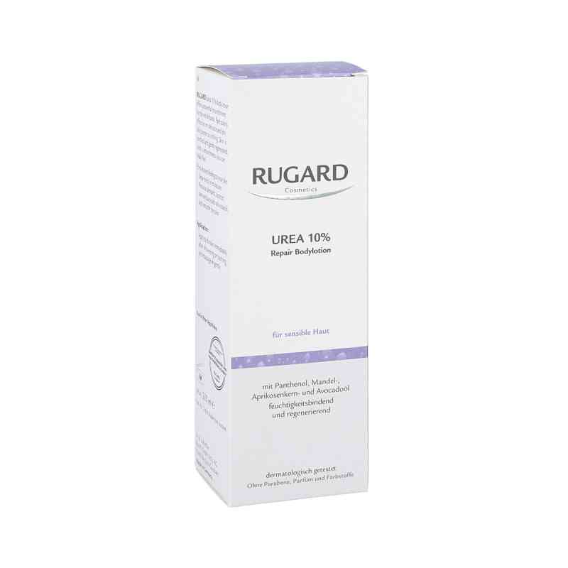 Rugard Urea 10% Repair Bodylotion zamów na apo-discounter.pl