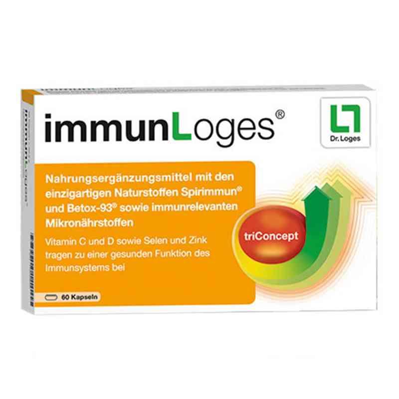 Immunloges Kapseln  zamów na apo-discounter.pl