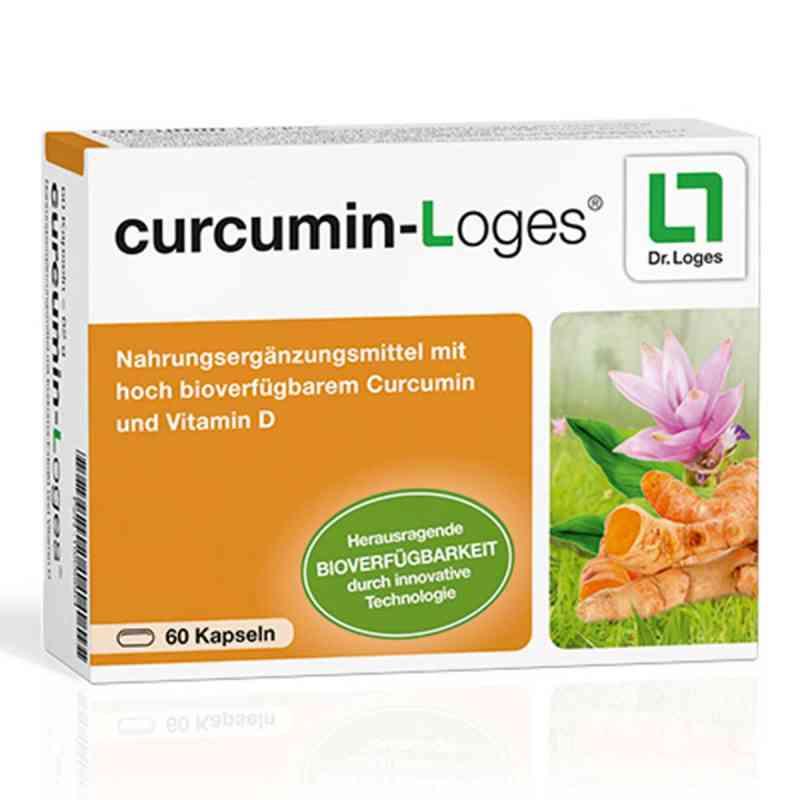 Curcumin-loges kapsułki   zamów na apo-discounter.pl