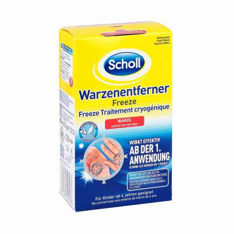 Scholl Warzenentferner Freeze  zamów na apo-discounter.pl