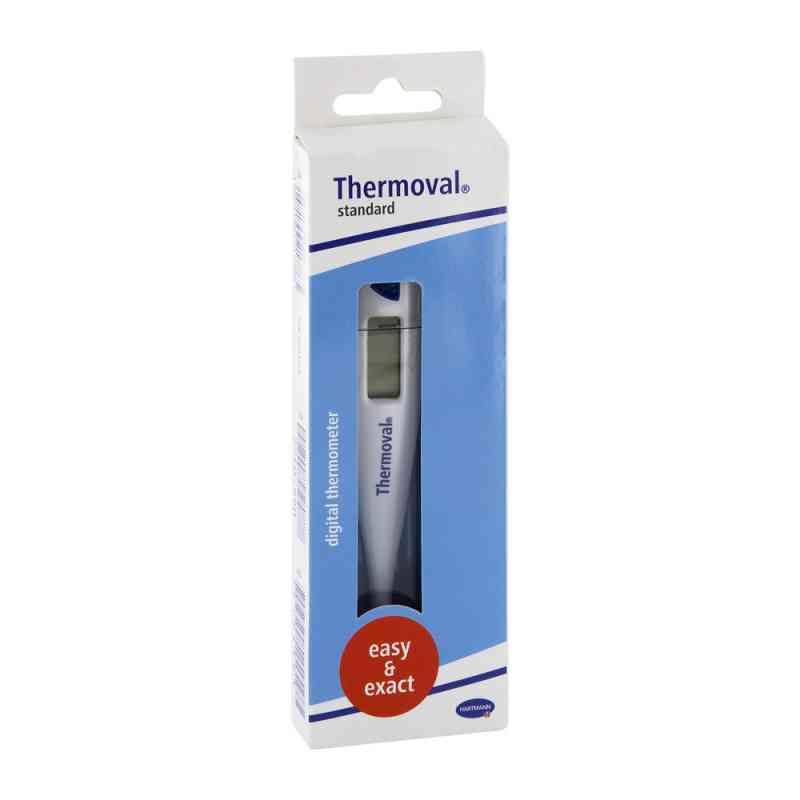 Thermoval standard digitales Fieberthermometer  zamów na apo-discounter.pl