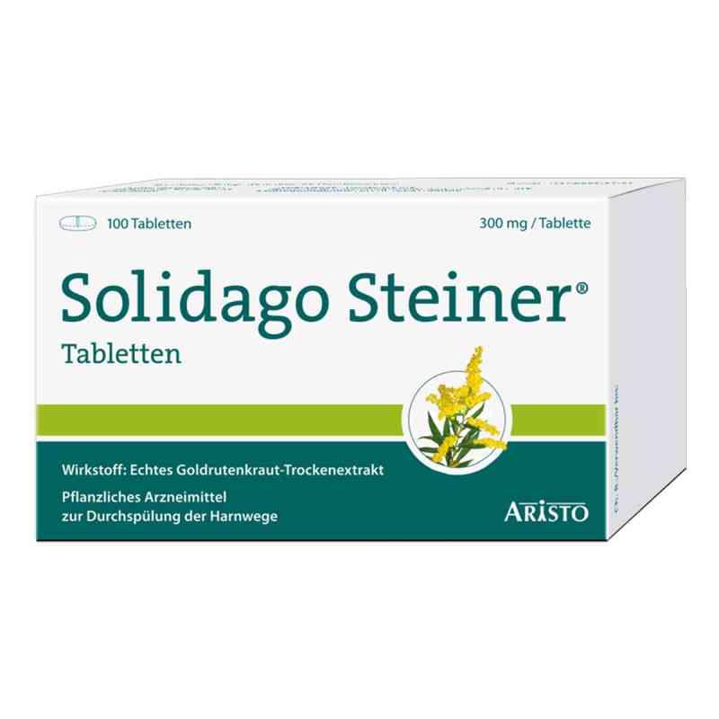 Solidago Steiner Tabletten  zamów na apo-discounter.pl