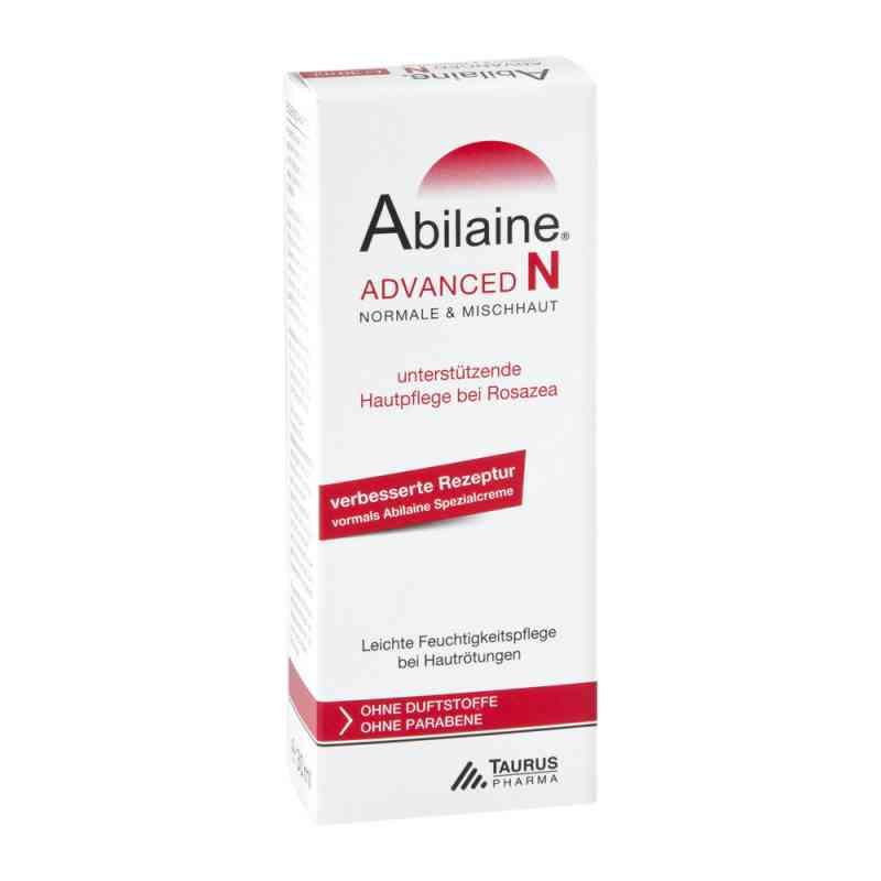 Abilaine Advanced N krem pielęgnacyjny zamów na apo-discounter.pl