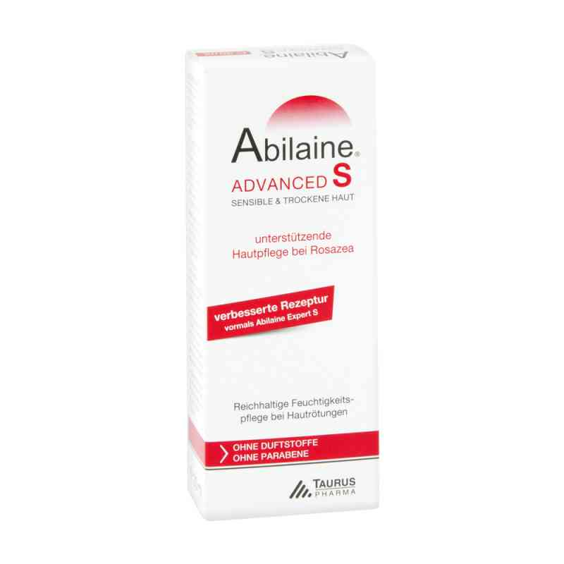 Abilaine Advanced S Creme zamów na apo-discounter.pl