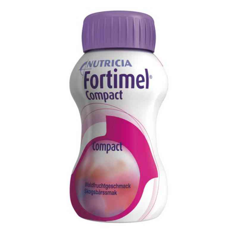 Fortimel Compact 2.4 Waldfruchtgeschmack zamów na apo-discounter.pl