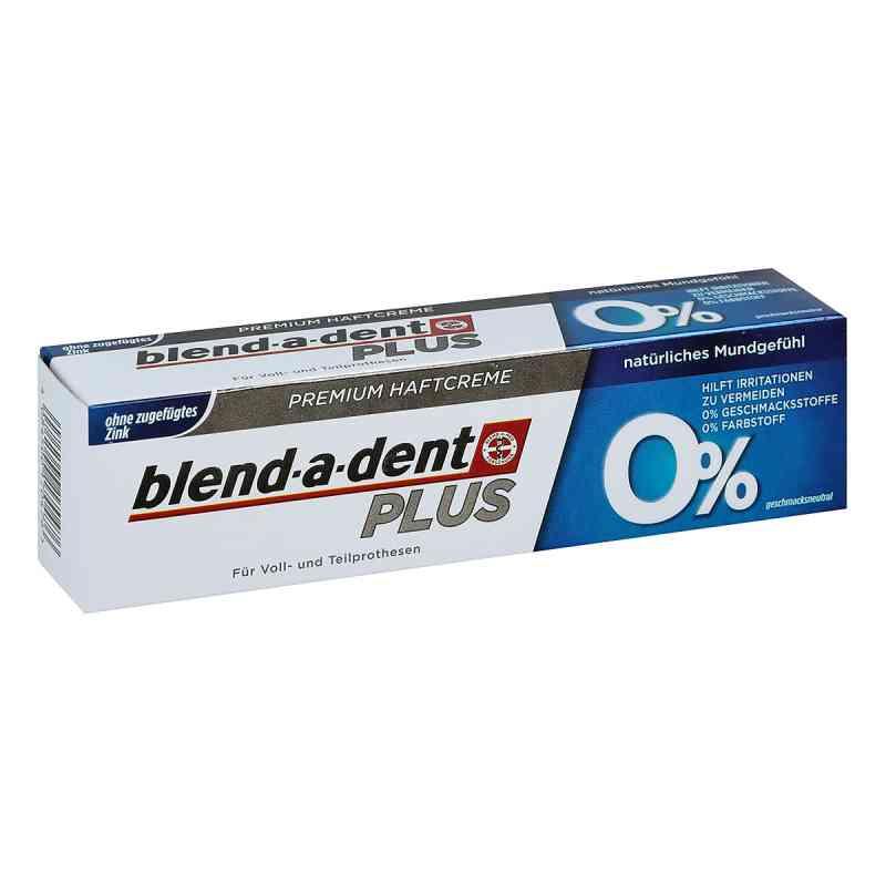 Blend A Dent Super Haftcreme 0%  zamów na apo-discounter.pl