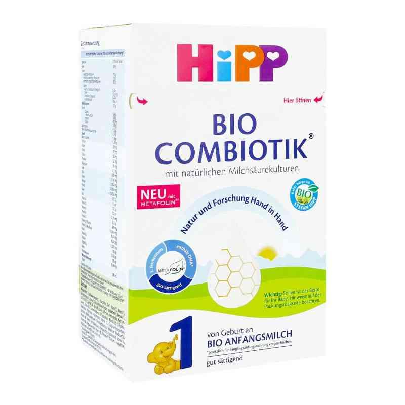 Hipp Pre Bio Combiotik 2060 Pulver zamów na apo-discounter.pl