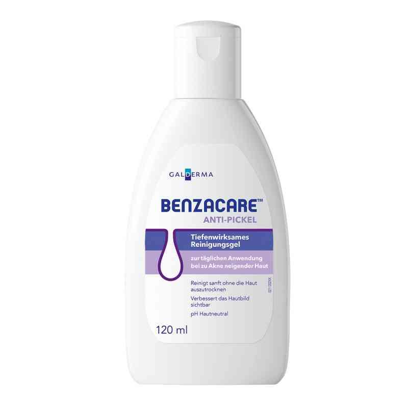 Benzacare żel głęboko oczyszczający  zamów na apo-discounter.pl