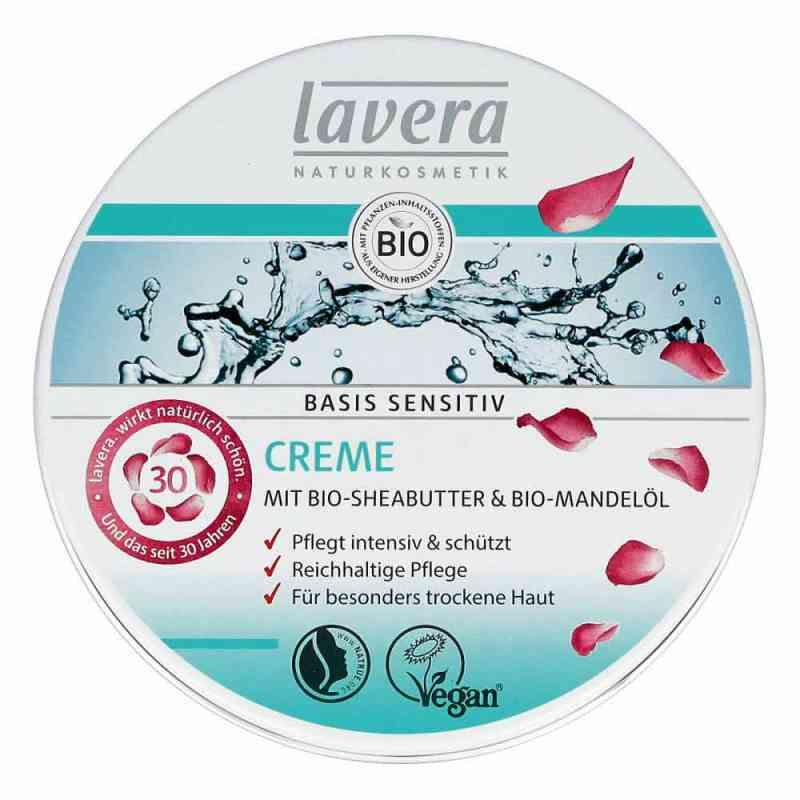 Lavera Basis Sensitiv krem  zamów na apo-discounter.pl