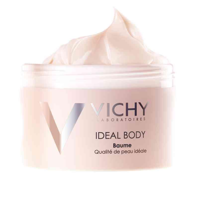 Vichy Ideal Body balsam do ciała  zamów na apo-discounter.pl