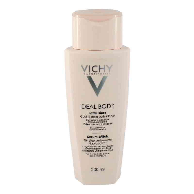Vichy Ideal Body Serum-Mleczko do ciała  zamów na apo-discounter.pl