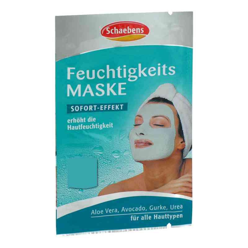 Feuchtigkeits Maske  zamów na apo-discounter.pl