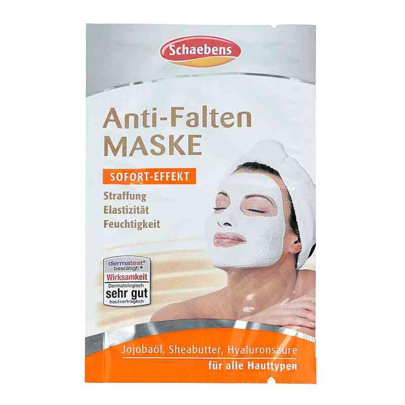 Anti Falten Maske zamów na apo-discounter.pl