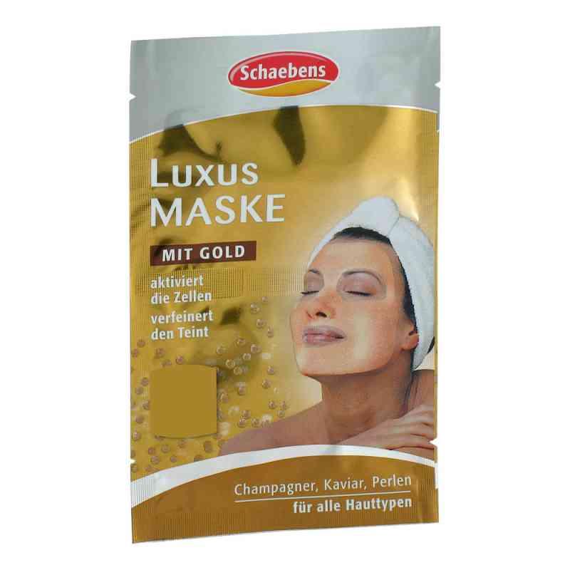 Luxus Maske zamów na apo-discounter.pl