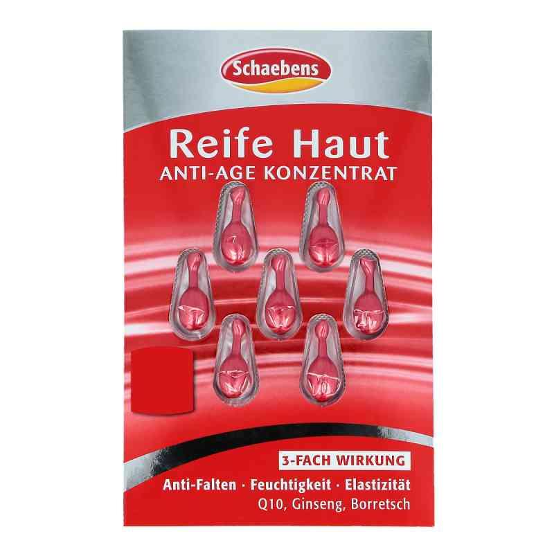 Reife Haut Anti-age Koncentrat  zamów na apo-discounter.pl
