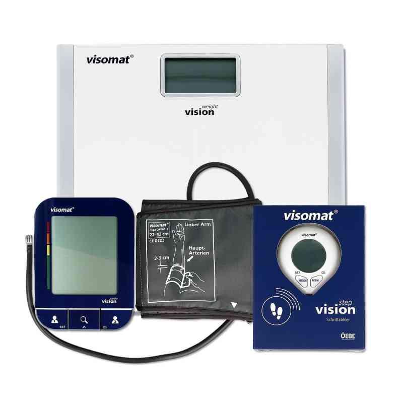 Visomat vision Set  zamów na apo-discounter.pl