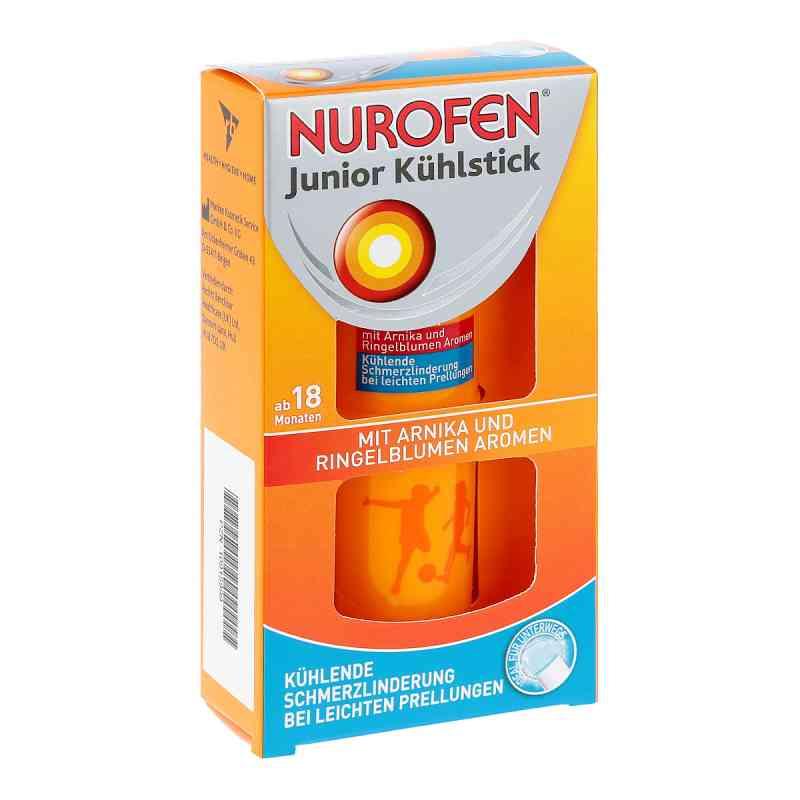Nurofen Junior preparat chłodzący w sztyfcie dla dzieci  zamów na apo-discounter.pl