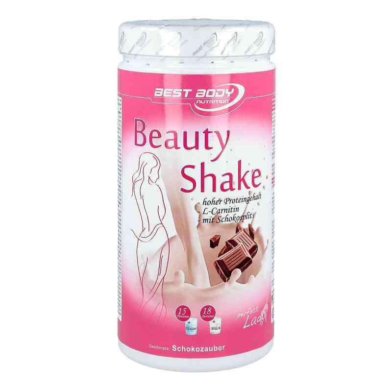 Bbn Perfect Lady Beauty koktaj odchudzający czekoladowy  zamów na apo-discounter.pl