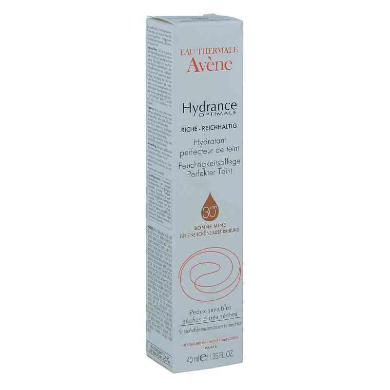 Avene Hydrance Optimale perfekter Teint riche Cr.  zamów na apo-discounter.pl