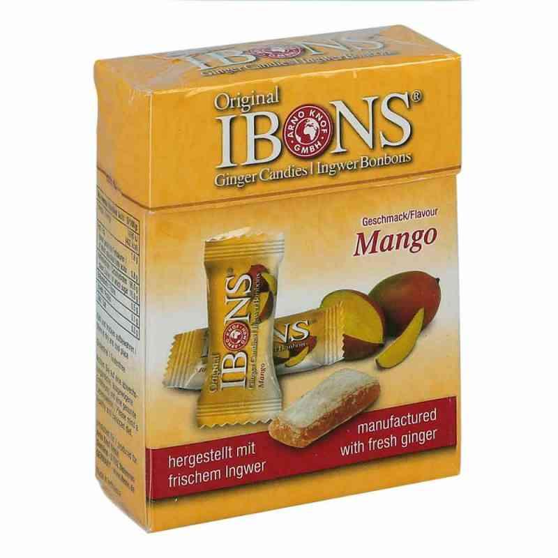 Ibons Mango Bonbons zamów na apo-discounter.pl