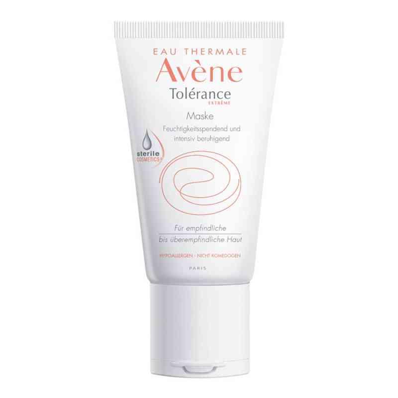 Avene Tolerance Extreme Maske Defi  zamów na apo-discounter.pl