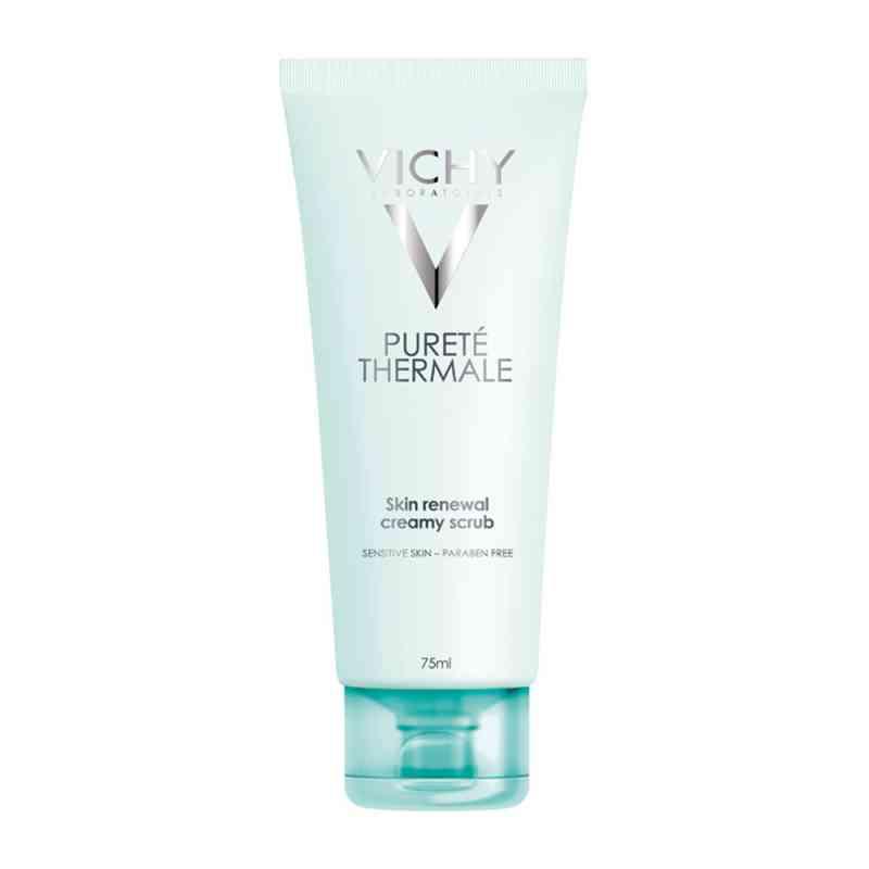 Vichy Purete Thermale Peeling krem złuszczający 2015  zamów na apo-discounter.pl