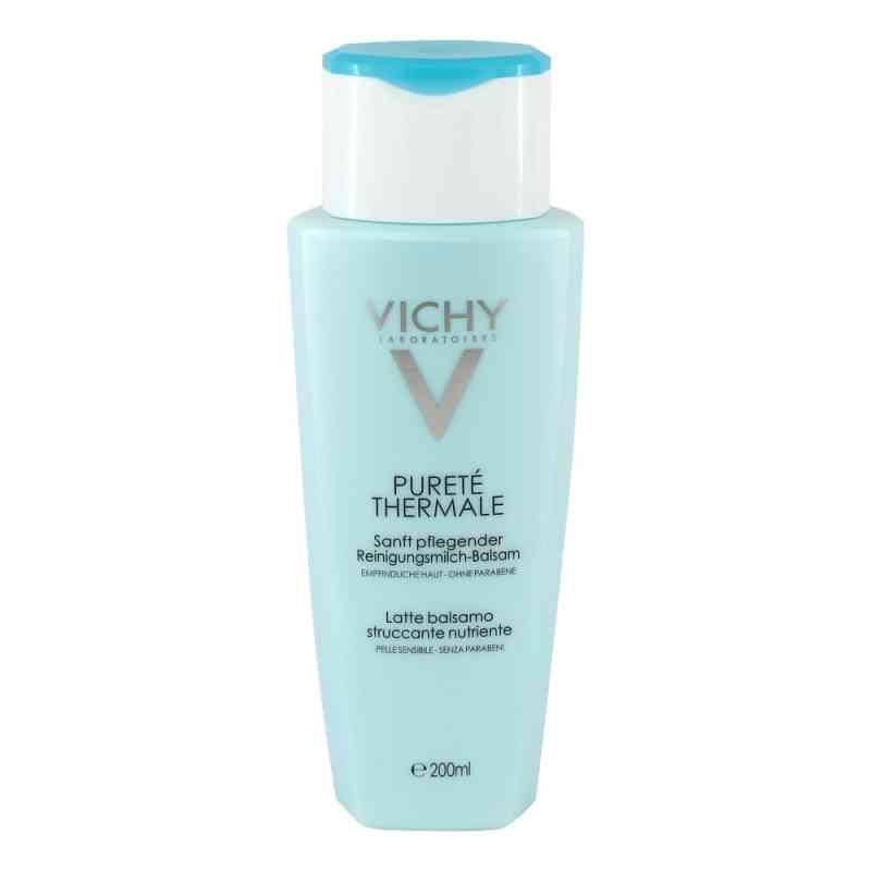 Vichy Purete Thermale mleczko oczyszczające 2015  zamów na apo-discounter.pl
