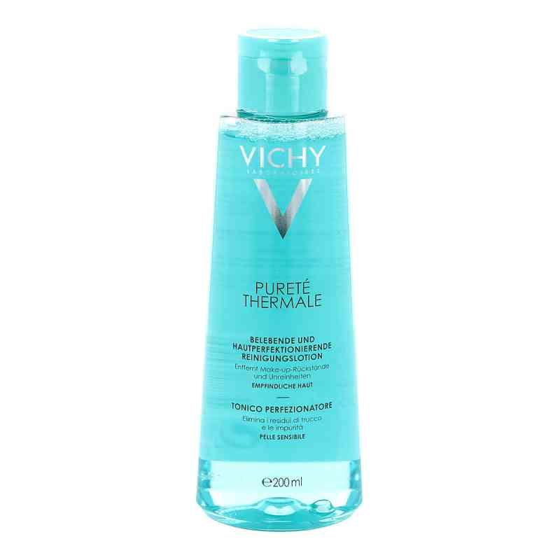 Vichy Purete Thermale tonik do skóry wrażliwej 2015 zamów na apo-discounter.pl