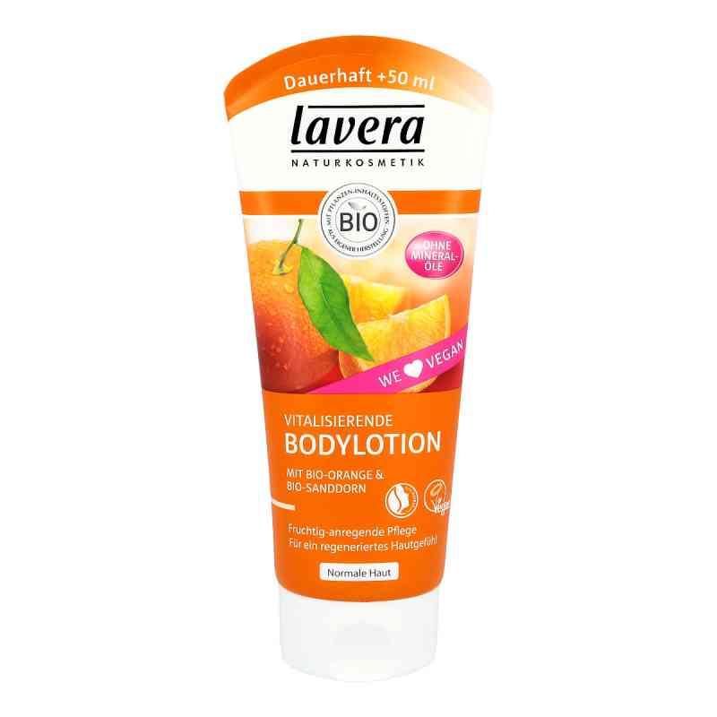 Lavera Bodylotion Bio-orange+bio-sanddorn zamów na apo-discounter.pl