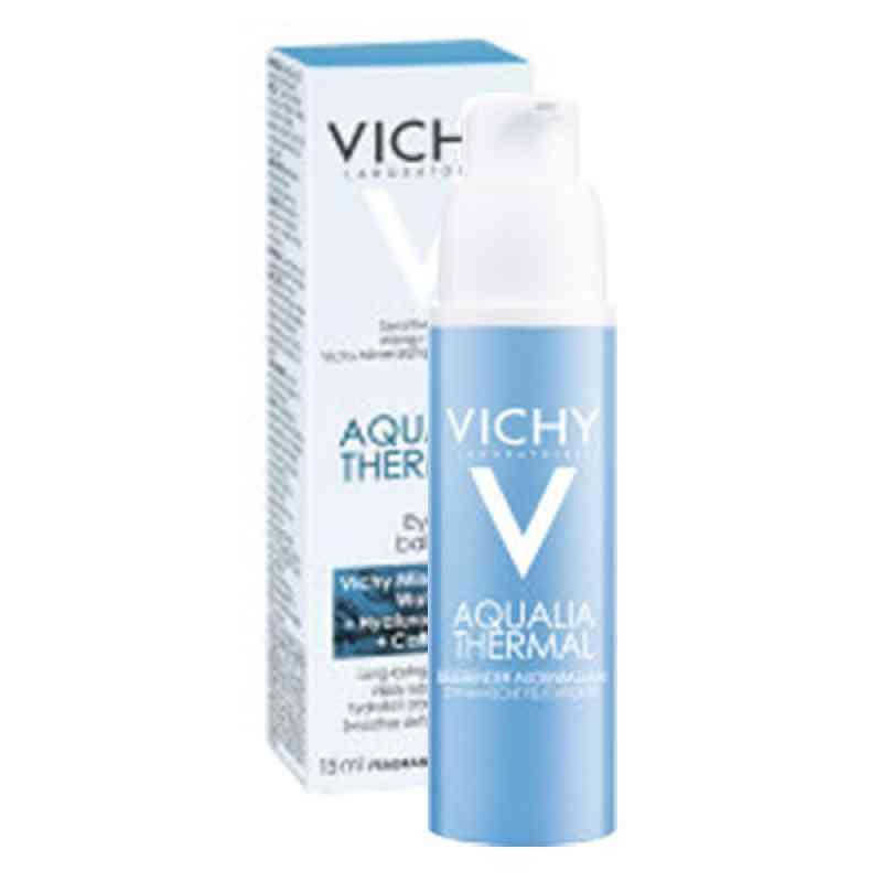 Vichy Aqualia Thermal balsam nawilżający pod oczy  zamów na apo-discounter.pl