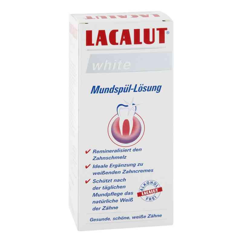 Lacalut white Mundspül-lösung zamów na apo-discounter.pl