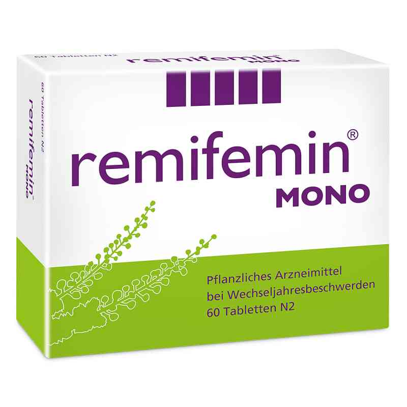 Remifemin mono Tabletten  zamów na apo-discounter.pl