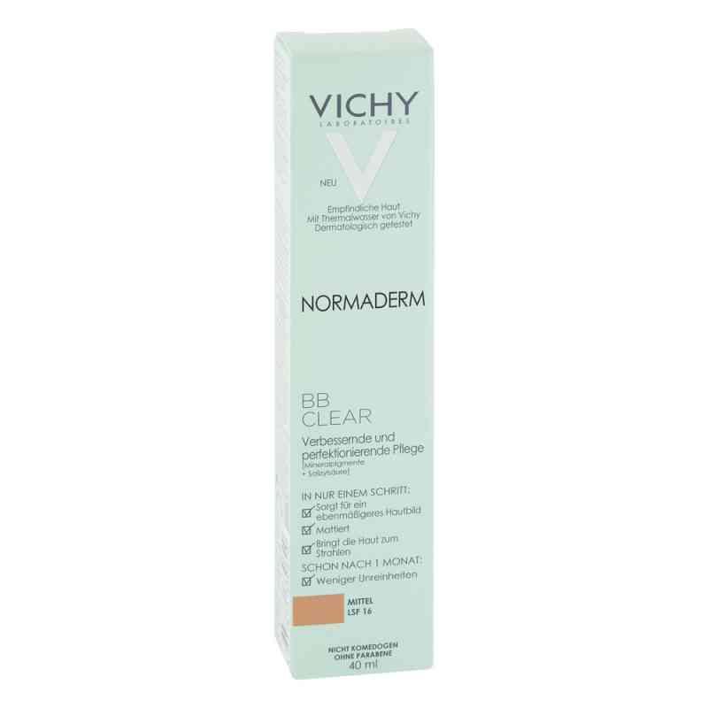 Vichy Normaderm BB odcień średni  zamów na apo-discounter.pl