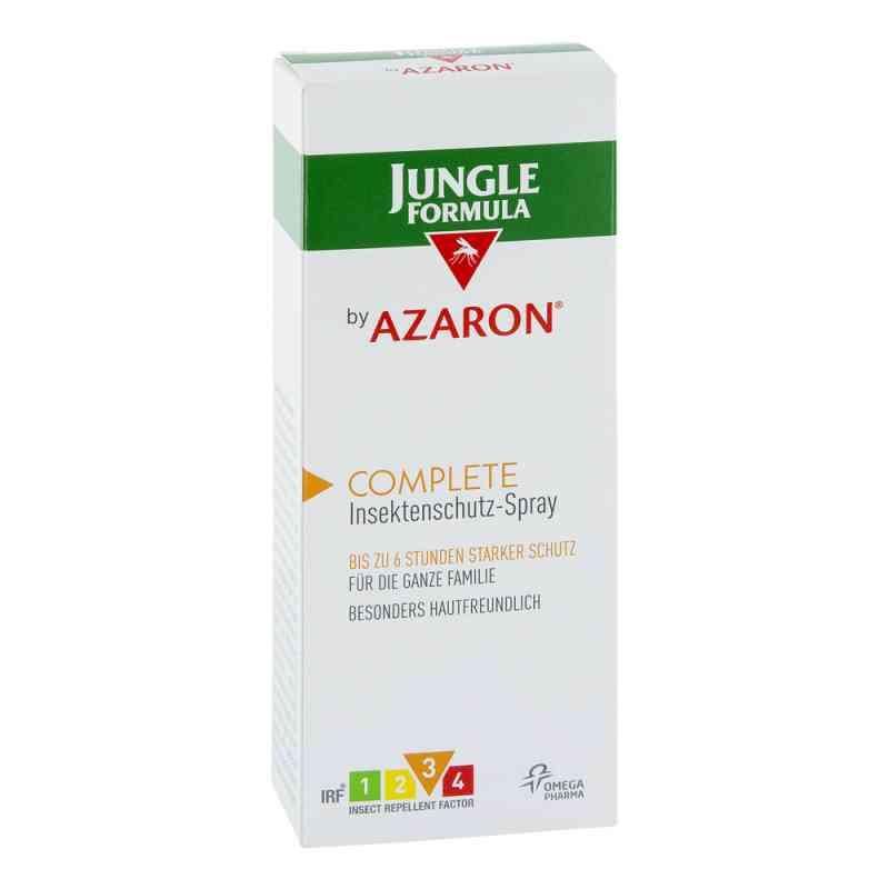Azaron Complete Jungle Formula Spray ochronny zamów na apo-discounter.pl