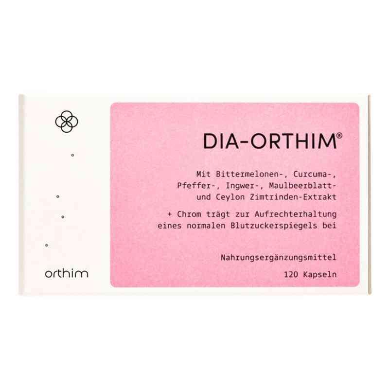 Dia Orthim Kapseln  zamów na apo-discounter.pl
