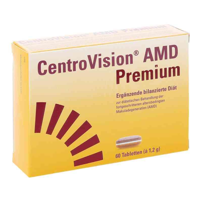 Centrovision Amd Premium Tabletten  zamów na apo-discounter.pl