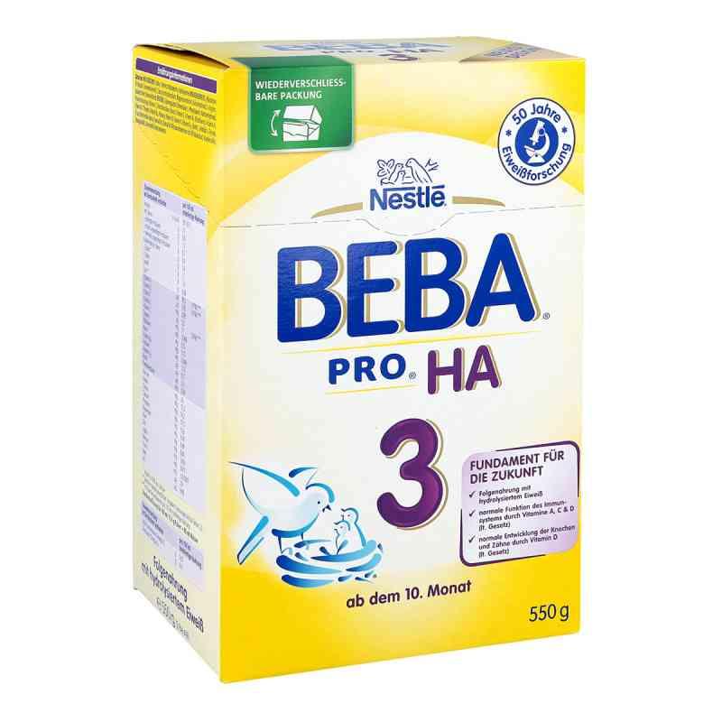 Nestle Beba Ha 3 Pulver zamów na apo-discounter.pl