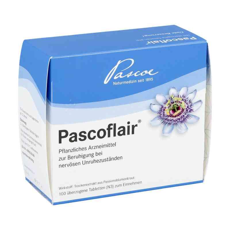 Pascoflair überzogene Tabletten  zamów na apo-discounter.pl
