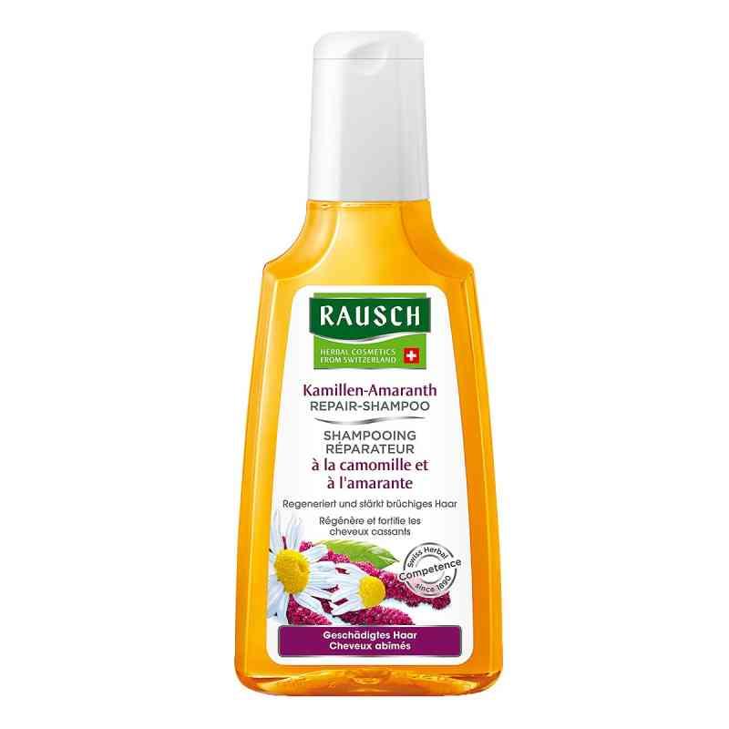Rausch Repair szampon do włosów zniszczonych  zamów na apo-discounter.pl