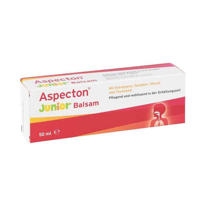 Aspecton Junior balsam dla dzieci zamów na apo-discounter.pl