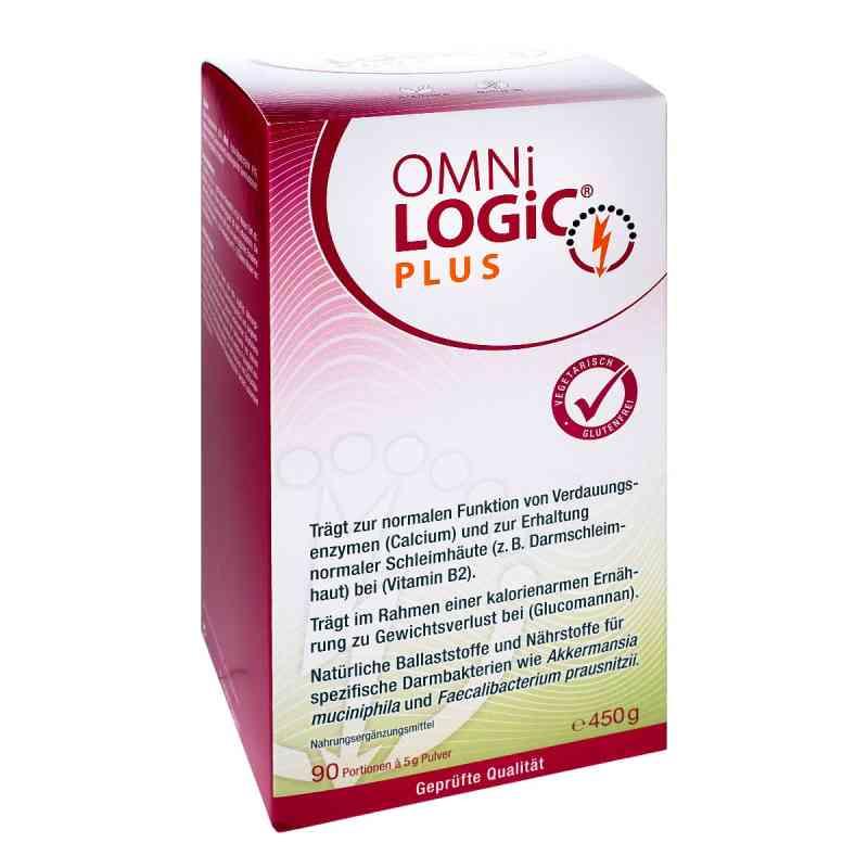 Omni Logic Plus Pulver zamów na apo-discounter.pl
