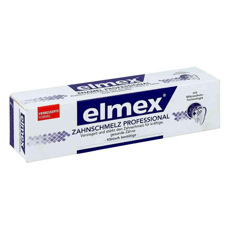 Elmex Professional pasta wzmacniajaca szkliwo  zamów na apo-discounter.pl