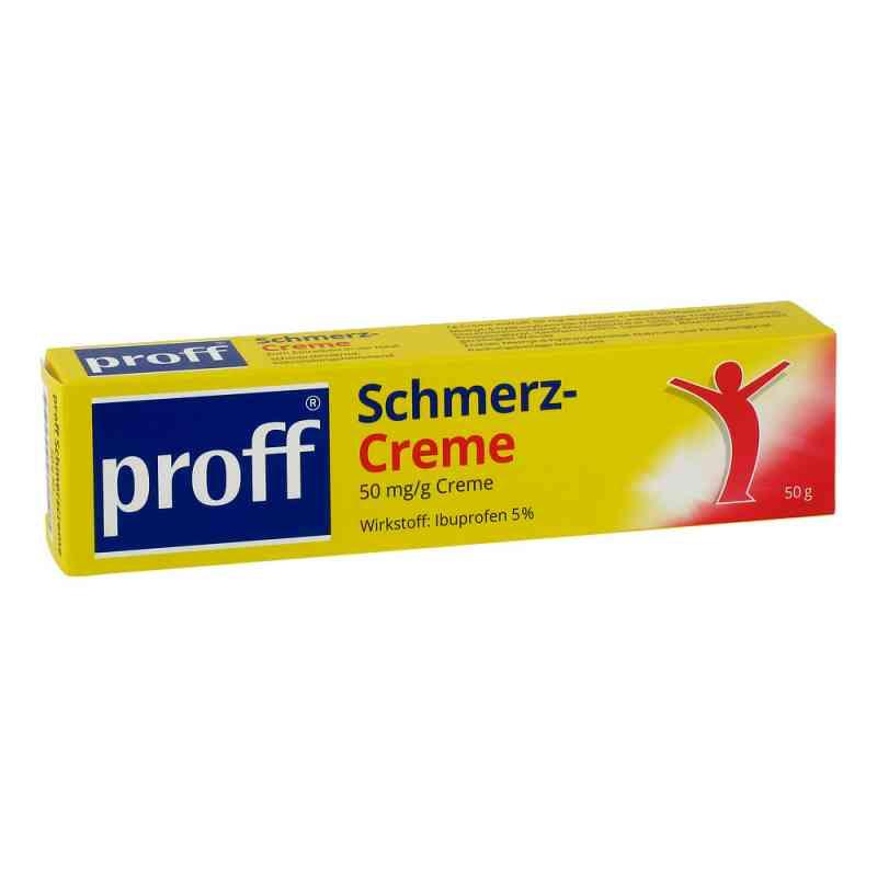 Proff Schmerzcreme 5% zamów na apo-discounter.pl