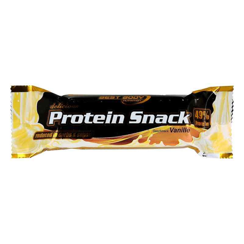 Bbn Protein Snack Riegel Vanille  zamów na apo-discounter.pl