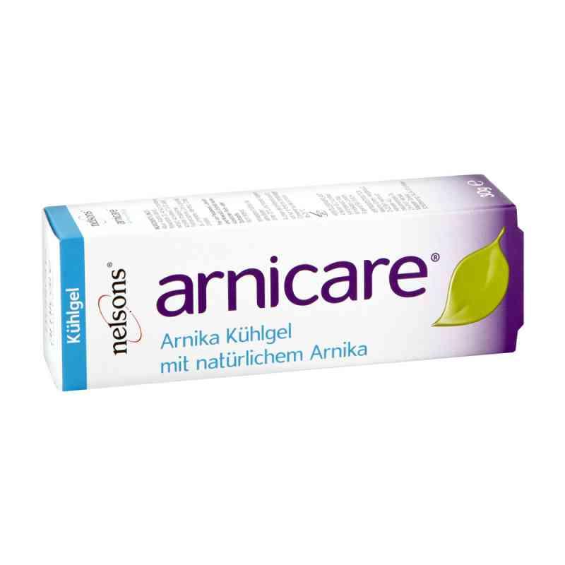 Arnicare Arnika Kühlgel  zamów na apo-discounter.pl