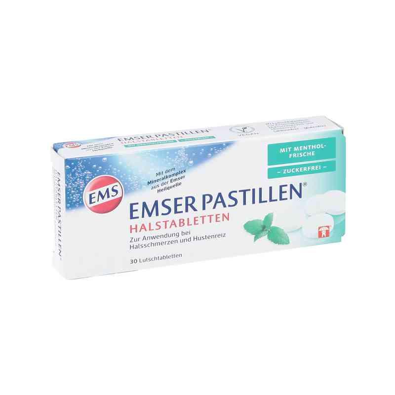 Emser pastylki z solą emską i metolem  zamów na apo-discounter.pl