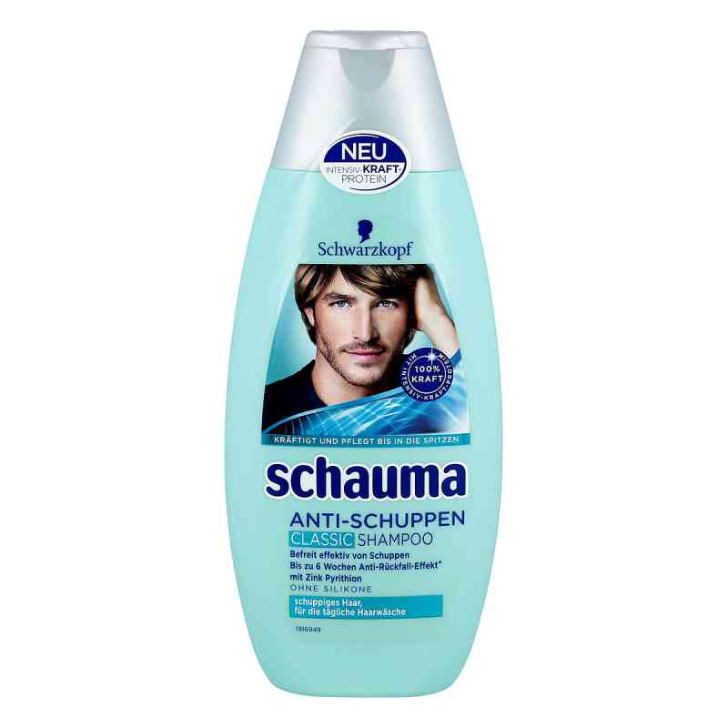 Schauma Shampoo Anti-schuppen Classic  zamów na apo-discounter.pl