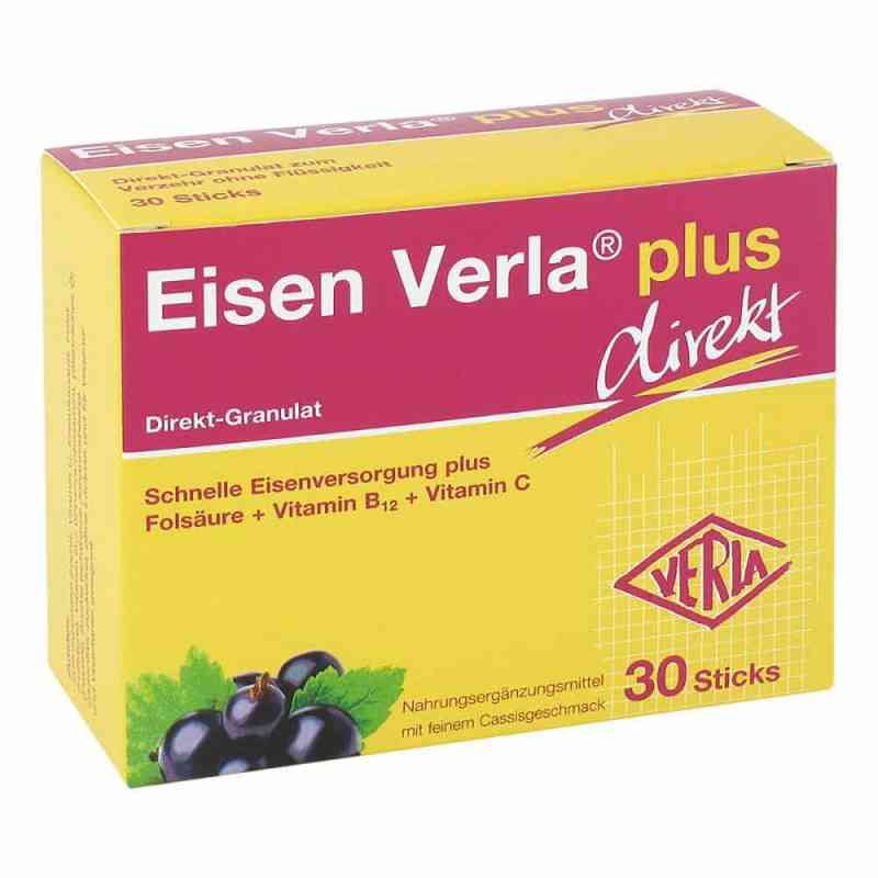 Eisen Verla plus direkt Sticks  zamów na apo-discounter.pl