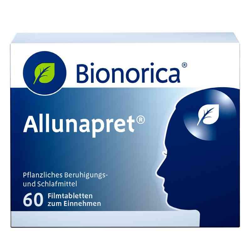 Allunapret Filmtabletten zamów na apo-discounter.pl